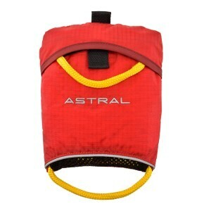 Astral // Dyneema Throw Rope Bag