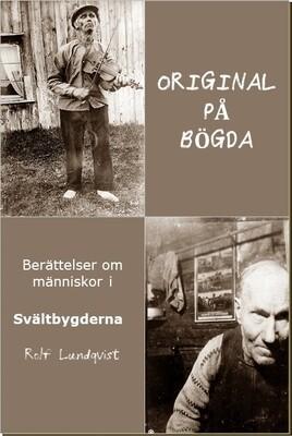 ORIGINAL PÅ BÖGDA