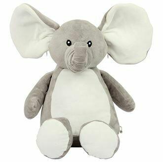 Elephant zippie