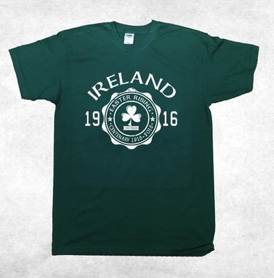 Easter Rising tee