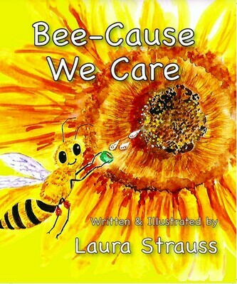 Bee-Cause We Care