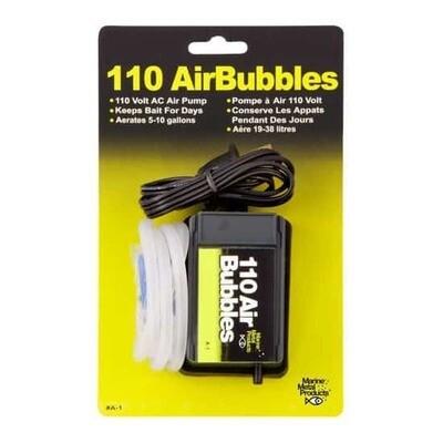110 Air Bubbles - A1