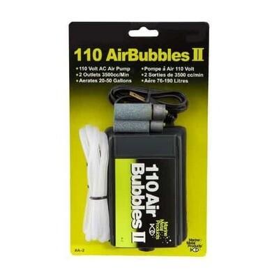 110 Air Bubbles II - A2