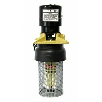 Minnow Saver #5 Agitator/Aerator, 110-volt