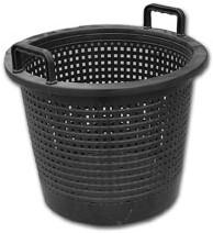 Heavy-Duty Polyethylene Basket