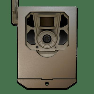 LOCKABLE SECURITY BOX X