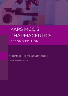 KAPS PHARMACEUTICS EDITION 1 AND 2 BUNDLE OFFER