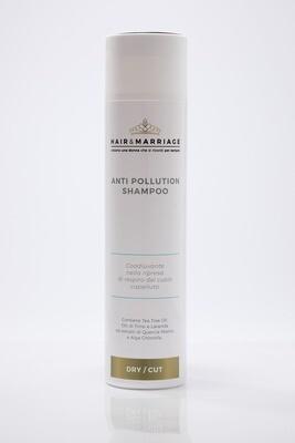 ANTI POLLUTION SHAMPOO