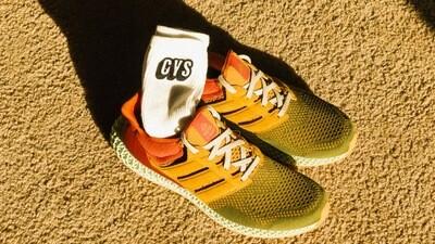 CYS Crew Sock
