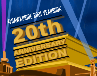 RESERVE NOW! -2021 Yearbook (Due Summer 2021)