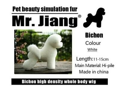 Bichon Body Wig