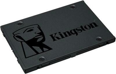 Unidad SSD 2.5