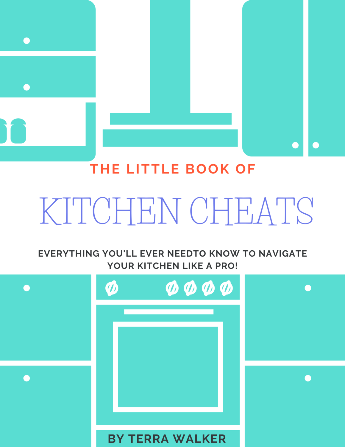 The Little Book of Kitchen Cheats