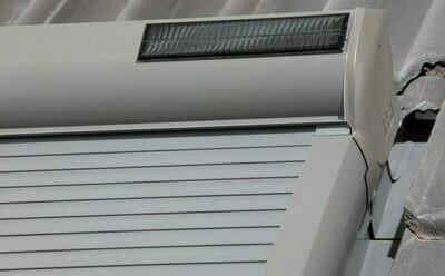 Dachfensterrollladen für Velux 308
