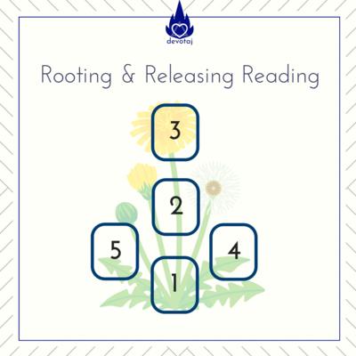 Reading: Rooting & Releasing