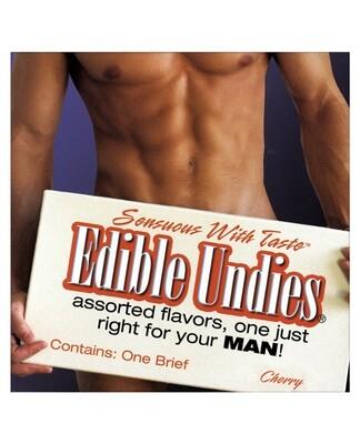 Men's Edible Undies