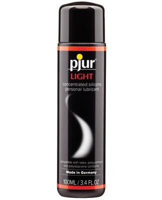 Pjur Original Light Silicone Personal Lubricant