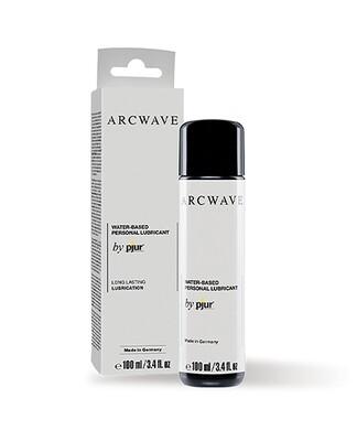 Arcwave Lube By Pjur - 3.4 Oz