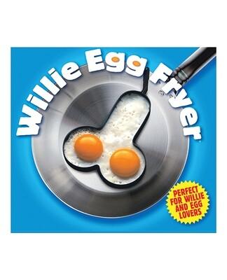 Willy Egg Fryer