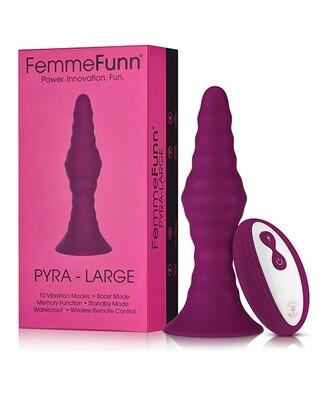 Femme Funn Pyra - Dark