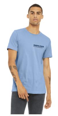 DSU Fac - BELLA+CANVAS ® Unisex Jersey Short Sleeve Tee
