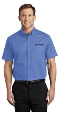 DSU Fac - Port Authority® Short Sleeve Easy Care Shirt