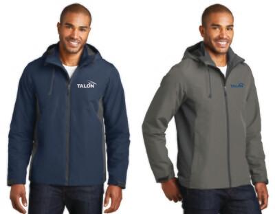 Talon - Mens Port Authority® Merge 3-in-1 Jacket