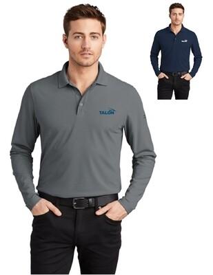 Talon - OGIO® Men's Caliber 2.0 Long Sleeve Polo