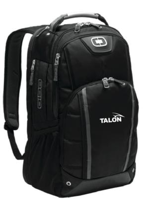 Talon - OGIO® Bolt Pack - Black