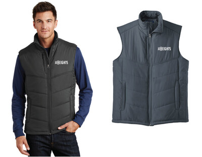 The Heights -Men's Port Authority® Puffy Vest