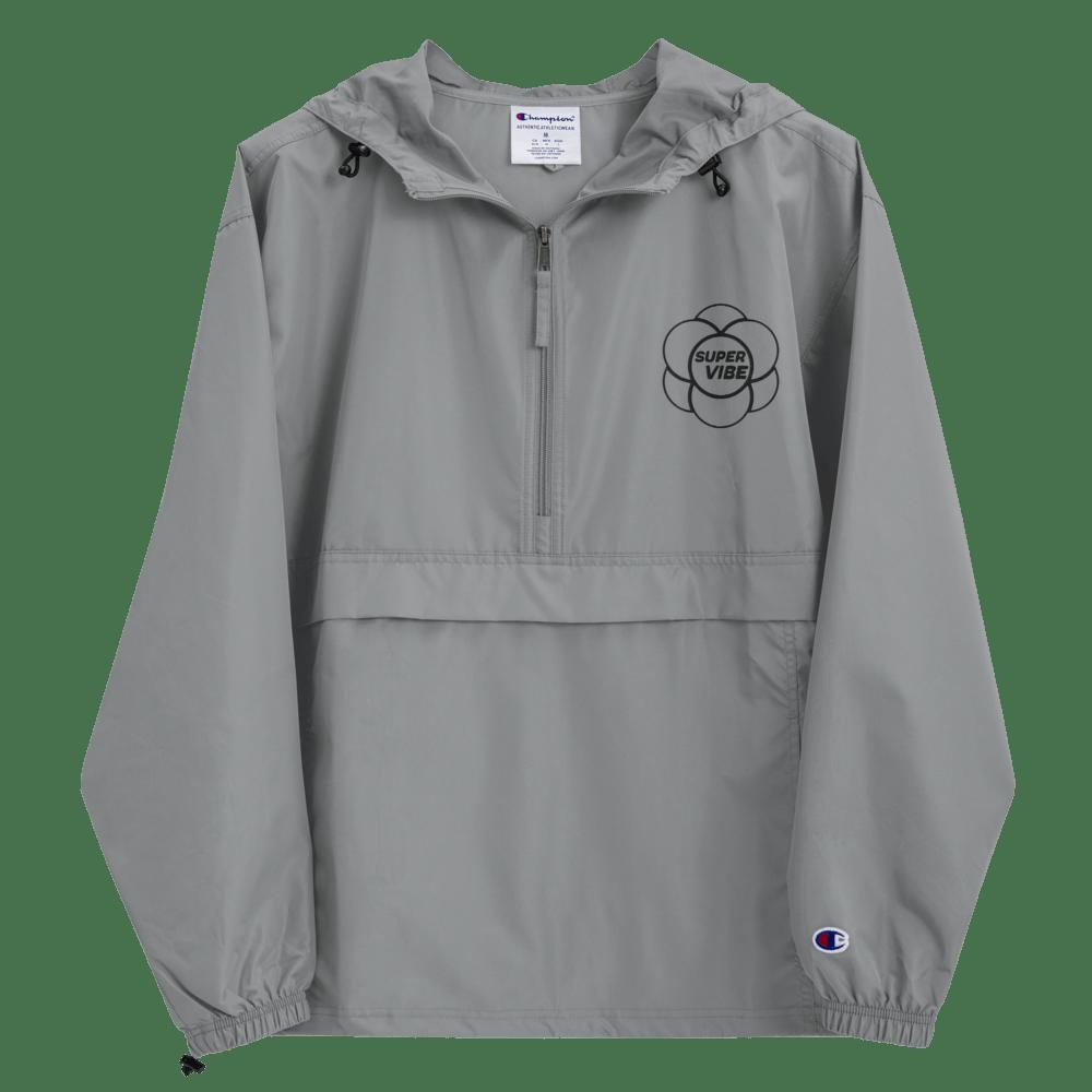 SUPERVIBE Packable Jacket