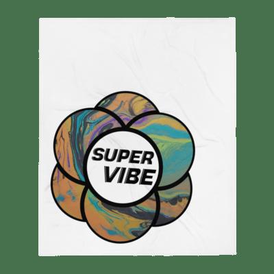 SUPERVIBE Blanket