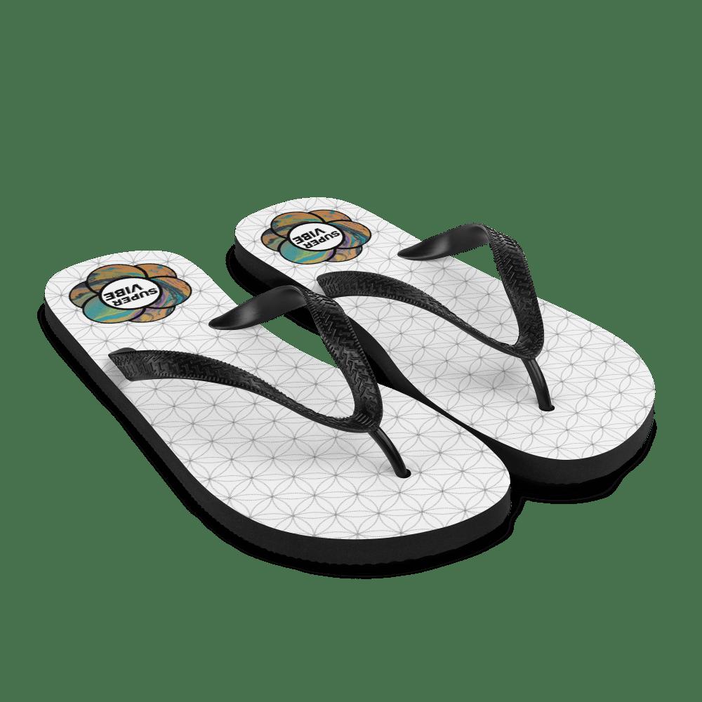 SUPERVIBE Sandals