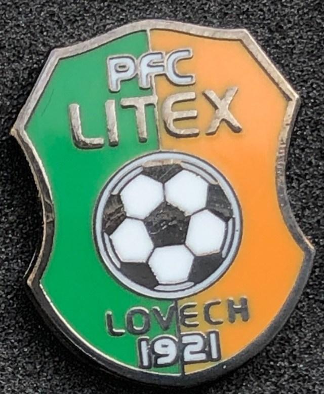 PFC Litex Lovech (Bulgaria)