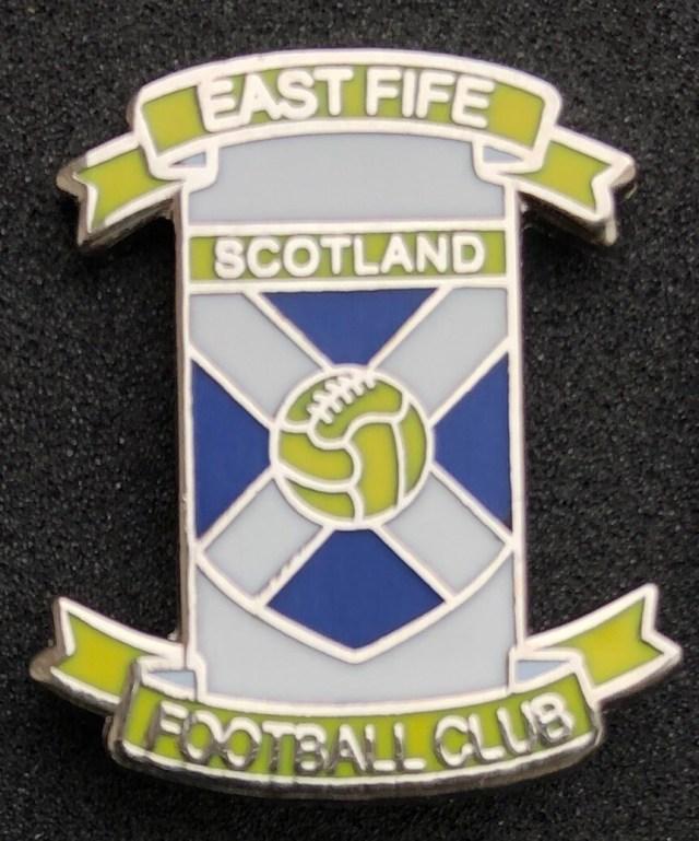 East Fife FC (Scotland)