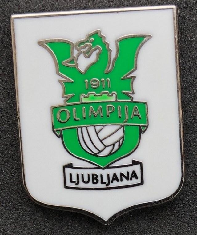 NK Olimpija Ljubljana (Slovenia)