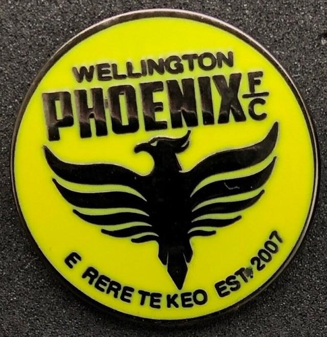 Wellington Phoenix FC (Australia)