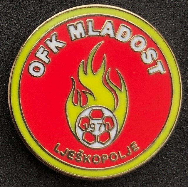 OFK Mladost Ljeskopolje (Montenegro)