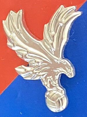 Crystal Palace FC (England) Eagle Pin Badge