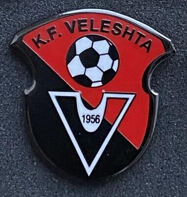 KF Veleshta (North Macedonia)
