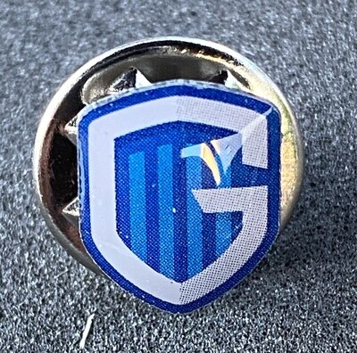 Racing Genk (Belgium) Logo Pin Badge Small