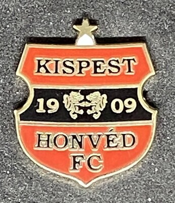 Budapest Honved FC (Hungary)