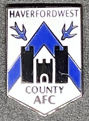 Haverford County AFC (Wales)