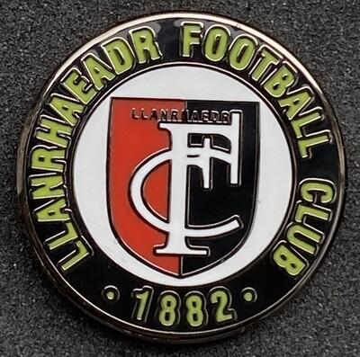 Llanrhaedr FC (Wales)