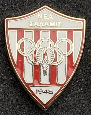 Nea Salamis Famagusta FC (Cyprus)