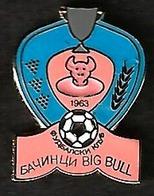 FK Big Bull Bacinci (Serbia)