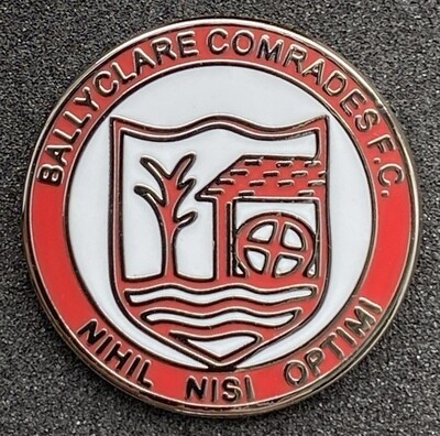 Ballyclare Comrades (Northern Ireland)