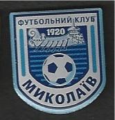 MFK Mikolayiv (Ukraine)