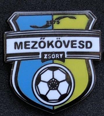 Mezökövesd Zsory (Hungary)