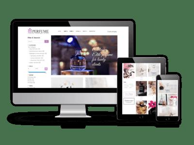 E-Commerce Store SME